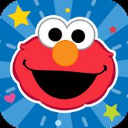 Elmoji app logo