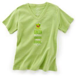 Hallmark shirt kermit