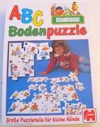 Jumbo bodenpuzzle a1