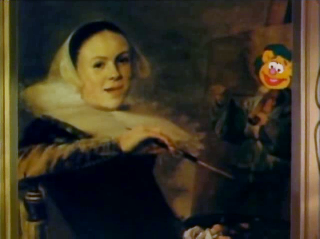 Judith Leyster   Muppet Wiki   FANDOM powered by Wikia