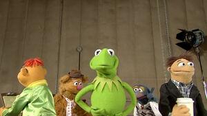 MuppetShake