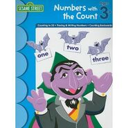 NumberswiththeCountworkbook
