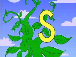 S-vines
