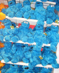 Sesame Place Plush (6)