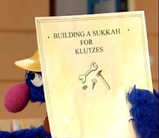 Sukkah-Klutzes