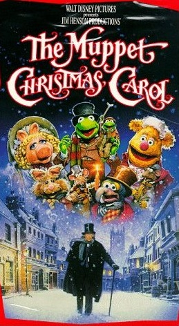 The Muppet Christmas Carol (video) | Muppet Wiki | FANDOM ...