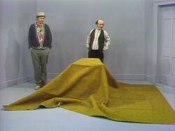 Wally Ralph rug
