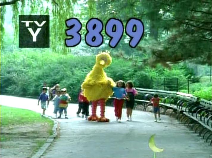 Episode 3899 | Muppet Wiki | FANDOM powered by Wikia