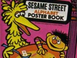 Sesame Street coloring books (Western Publishing)
