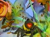 Barry the Honeybee