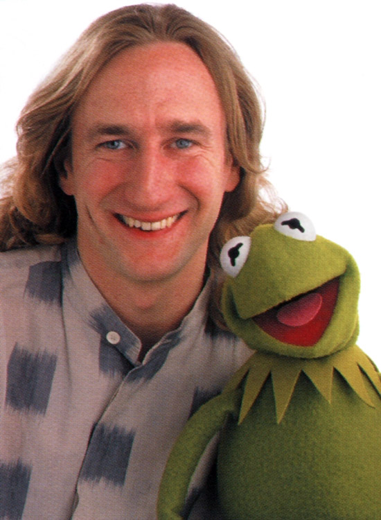 brian henson muppets