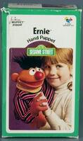 Child guidance ernie puppet