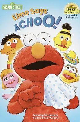 ElmoSaysAchoo!-OriginalCover