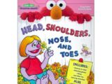 Head, Shoulders, Nose and Toes