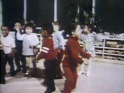 Kidsdancing