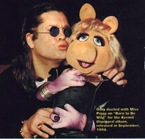 Kiss-Ozzy&MissPiggy-(1994)