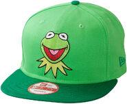 New era 2011 cap kermit green
