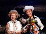 Episode 322: Roy Rogers & Dale Evans