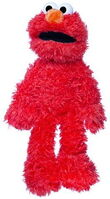 Sesame place plush elmo 15