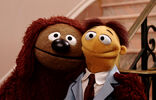 Walter and rowlf