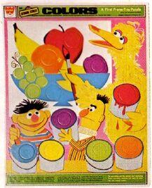 Westernpuzzle-colors