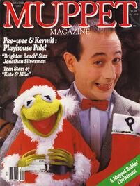 Muppet Magazine issue 17