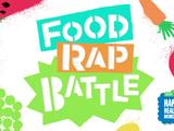 Elmo's Food Rap Battle