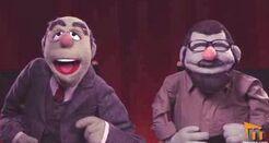 George Lucas Muppet