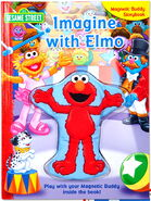 Imagine with Elmo