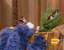 Kiss cookie slimey 4090