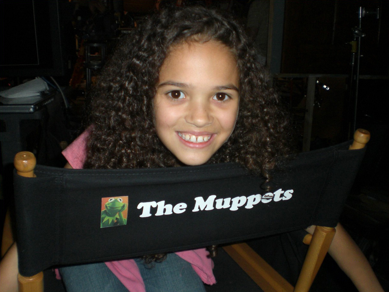 Madison Pettis | Muppet Wiki | FANDOM powered by Wikia
