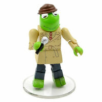 Minimates Reporter Kermit