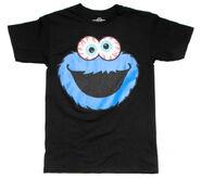 Mishka cookie shirt 2