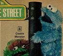 Sesame Street plush (Knickerbocker)
