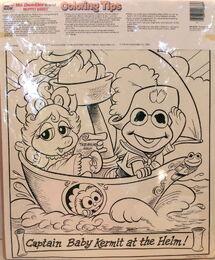 Drimark muppet babies 4