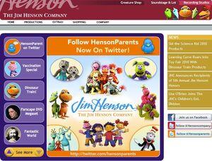Henson-com