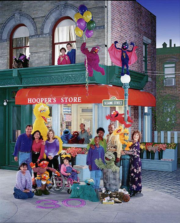 Season 30 (1998-1999) | Muppet Wiki | FANDOM powered by Wikia