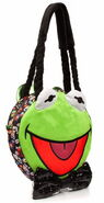 Irregular choice hip hop happy bag 2