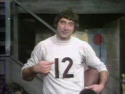 Joe Namath 12 shirt