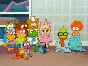 MuppetBabies-Cel