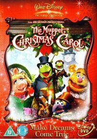 MuppetChristmasCarol2008UKDVD