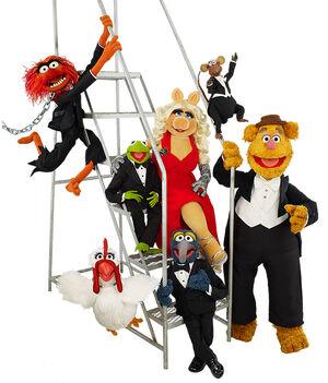 MuppetsBowl-Cast