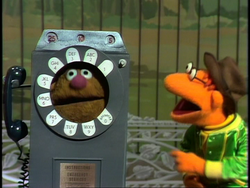 Telephonewirebit