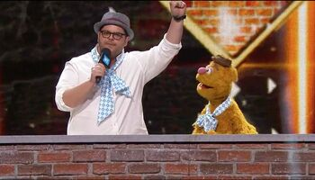 WE-Day-2017-JoshGad&Fozzie