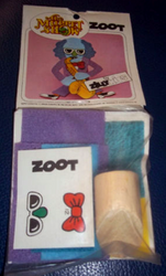 Zilly kits 1978 uk zoot