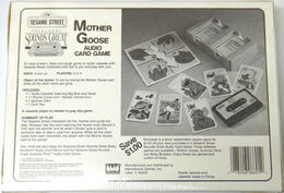 Audio mother goose 2