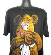 Changes fozzie t-shirt