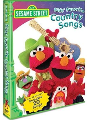 CountrySongs.dvd