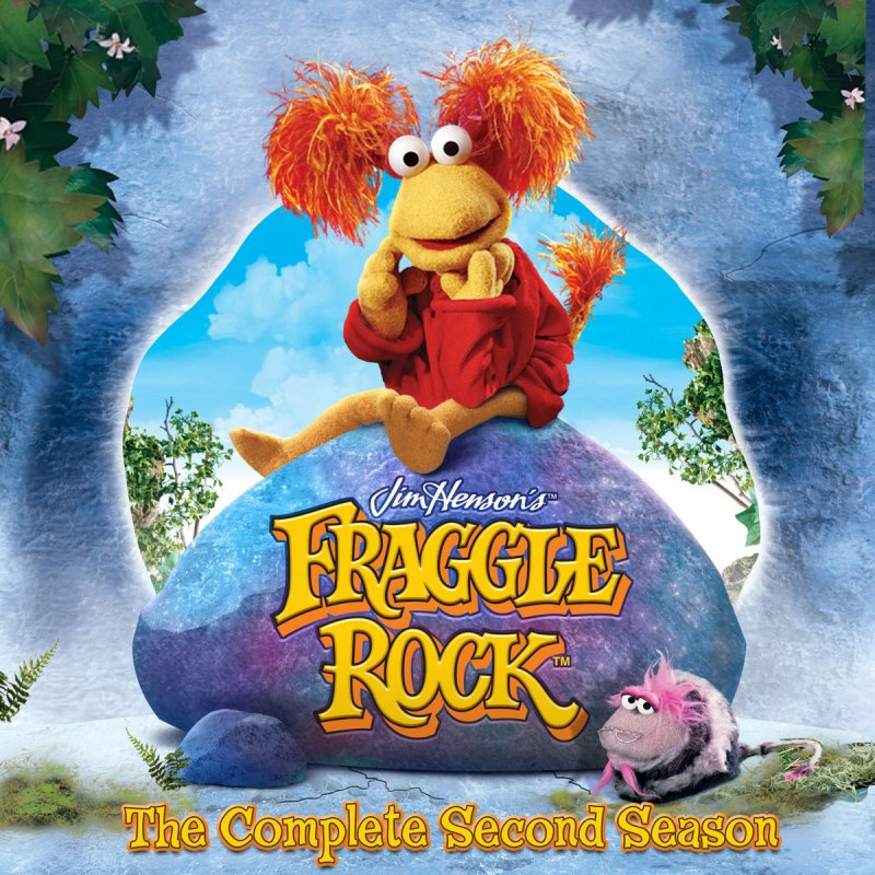 Fraggle Rock - itunes - Season 2