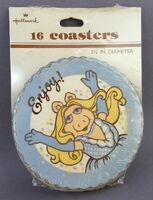 Hallmark 1981 miss piggy party set 2